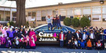 Dar-us-Salaam Launches Non-Profit Car Donation Project