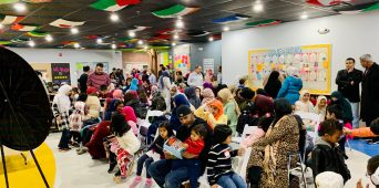 DMV Muslim Youth Compete at the 20th Annual Essay Panel Competition