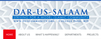Dar-us-Salaam Reveals New Improved Websites